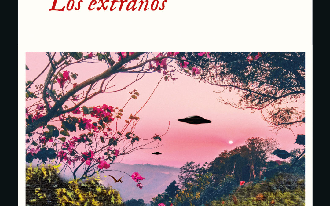 Reseña: «Los extraños», de Jon Bilbao – El Cultural