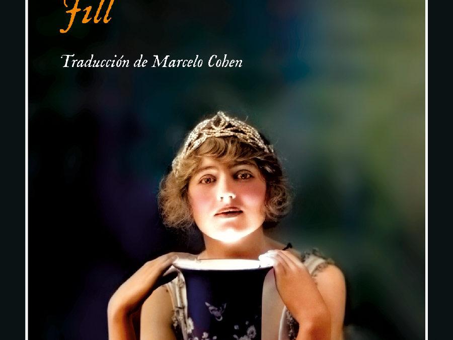 El libro del día – La Razón – «Jill», de Philip Larkin