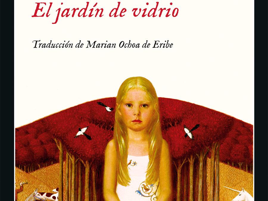 Muchas madres – El Correo- «El jardín de vidrio», de Tatiana Țîbuleac