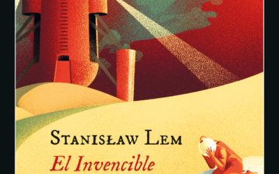 Reseña «El Invencible», de Stanisław Lem, Genio Centenario – Murcia Plaza