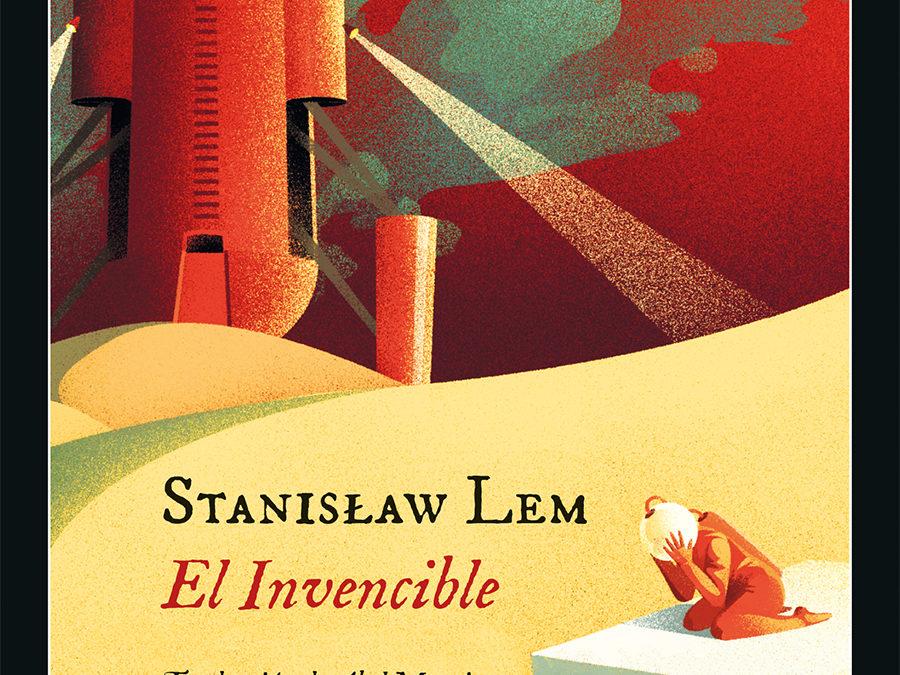 Reseña: «El Invencible», de Stanislaw Lem – Diario de León