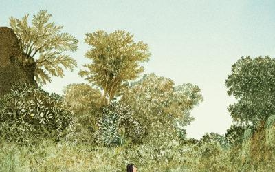 Recomendación: «Los Grandes Espacios», de Catherine Meurisse – Zenda