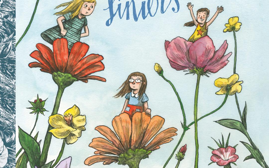 Reseña: «Flores salvajes», de Liniers – Publishers Weekly