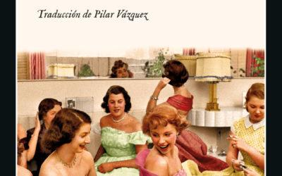 Historias de Papel – Harper's Bazaar – «El grupo», de Mary McCarthy