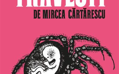 Travestismo intermedial – Levante – «Travesti de Mircea Cărtărescu», de Edmond Baudoin