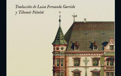 20 novelas publicadas en español para entender los Balcanes – Es Global – «Bonavia», de Dragan Velikic
