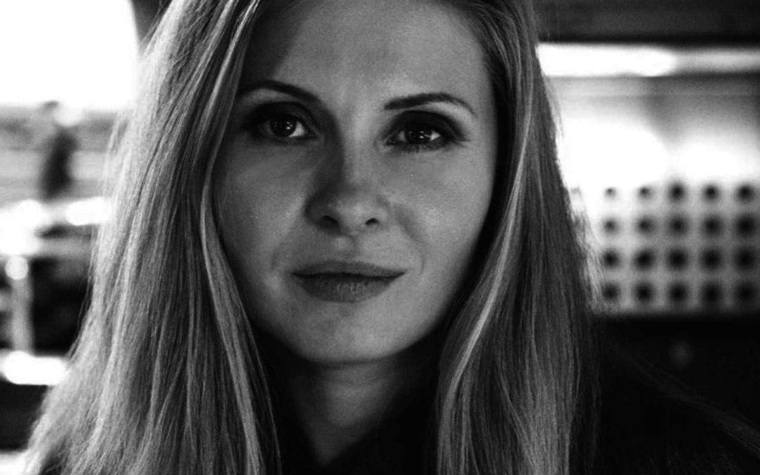 DIÁLOGO: Tatiana Țîbuleac  y Milena Busquets – Fundación FILBA