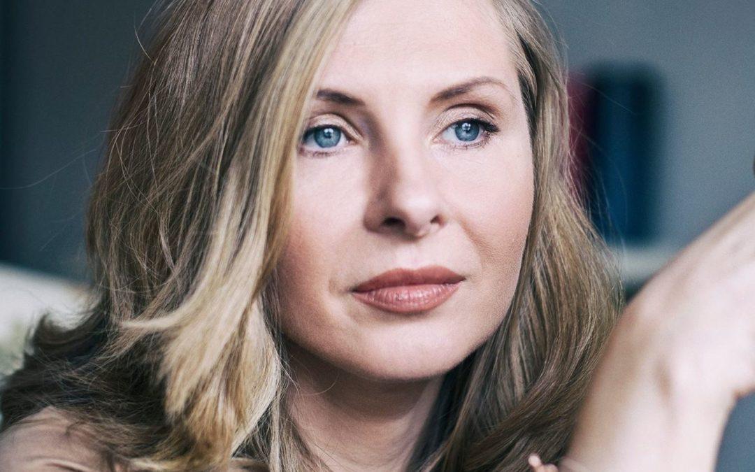 Madres, escritura y violencia contra las mujeres según Tatiana Tibuleac, la autora moldava que se convirtió en un suceso- El DiarioAR