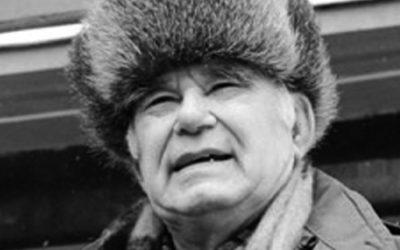 Peskov, Vasili