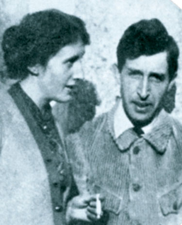 Woolf, Leonard