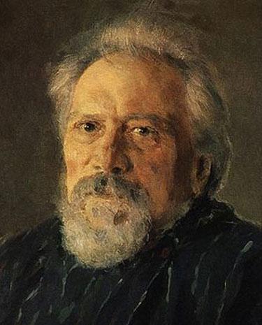Leskov, Nikolái