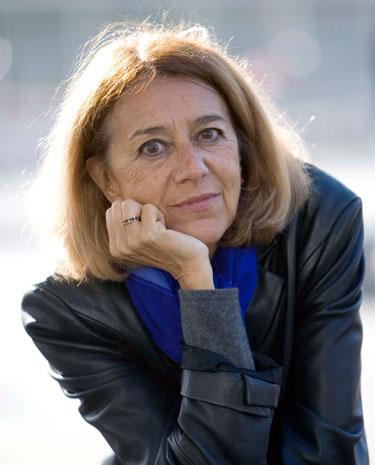 Gazier, Michèle