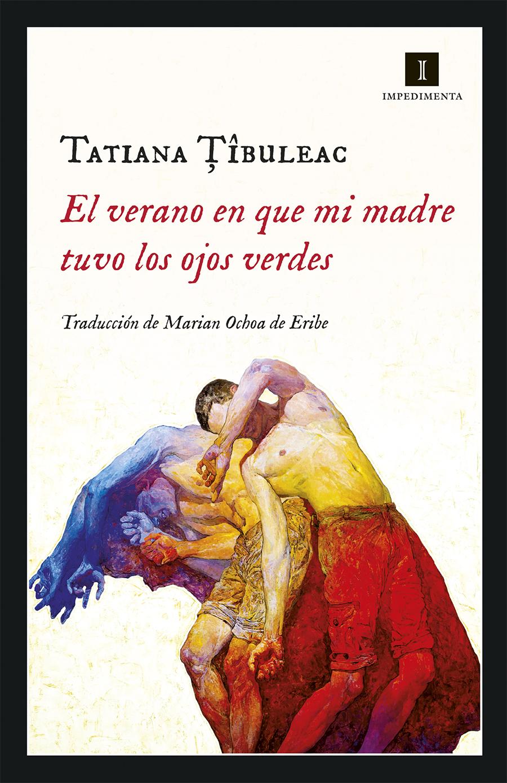 """La 'libroteca': 'El verano en que mi madre tuvo los ojos verdes"""""""