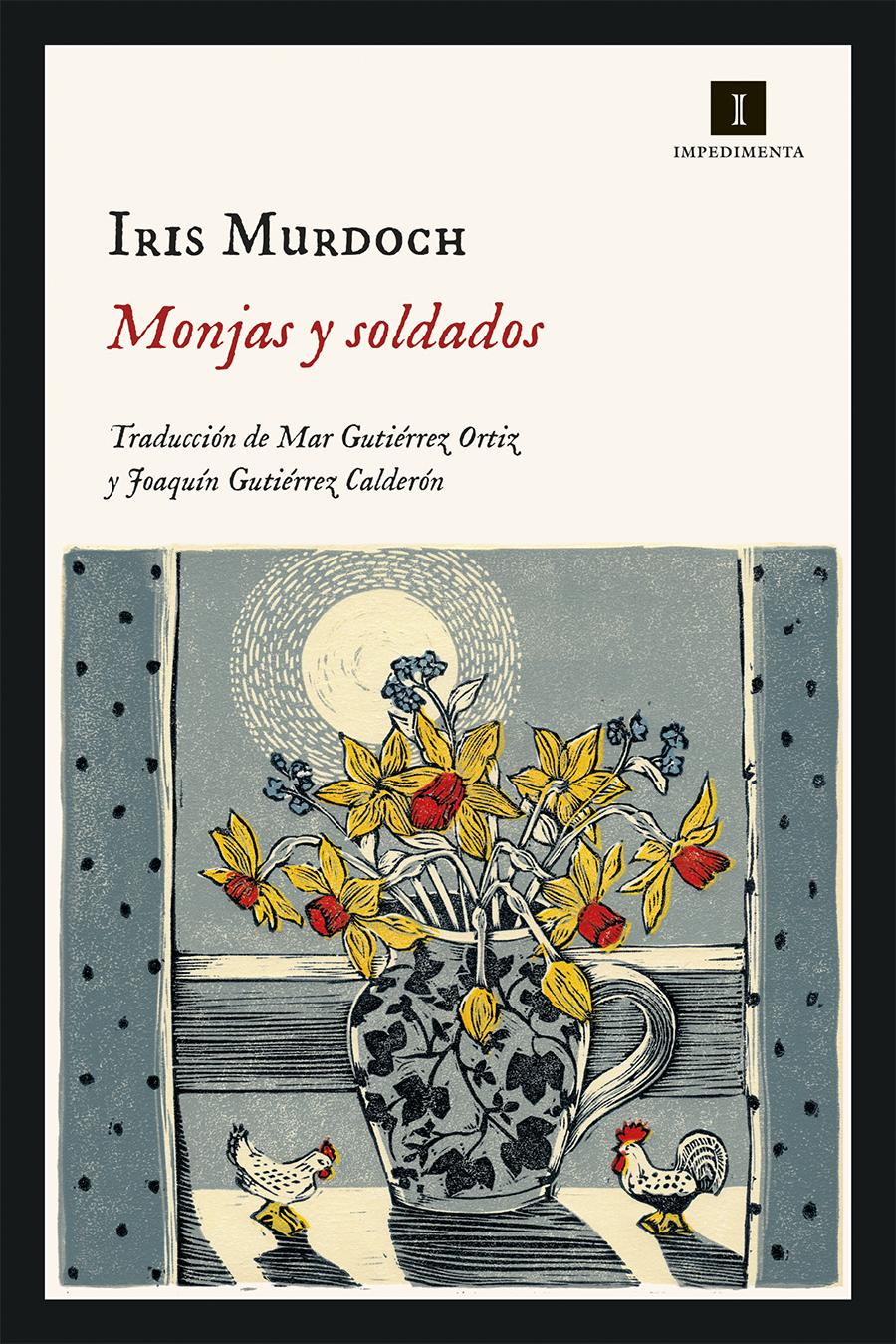 Iris Murdoch. Los motivos del corazón –