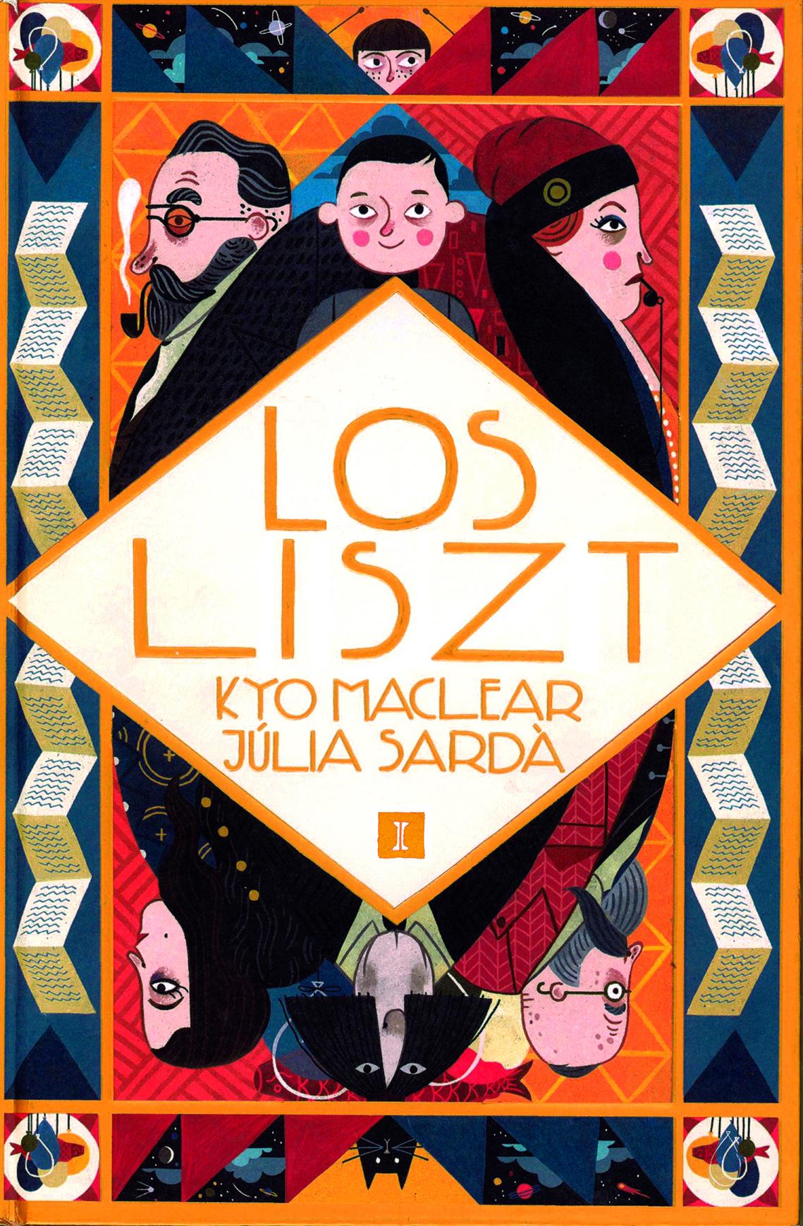 Los libreros navarros premian a Santiago Lorenzo, Harkaitz Cano y Julia Sardà
