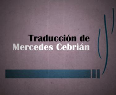 «Sábado por la noche y domingo por la mañana», premio a la Mejor traducción del año según Estado Crítico