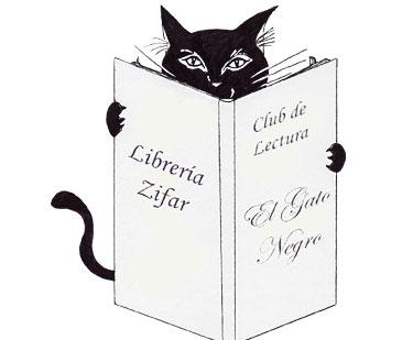 «La juguetería errante», en el Club de lectura El gato negro (Librería Zifar)