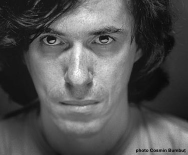 Presentación de «El ruletista» de Mircea Cartarescu