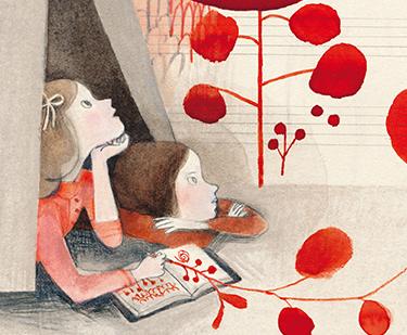 Día del Libro Infantil y Juvenil: 10 propuestas ilustradas