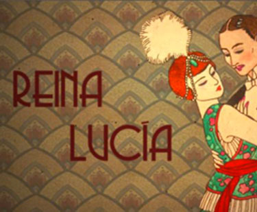 «Reina Lucía», en La Finestra Digital