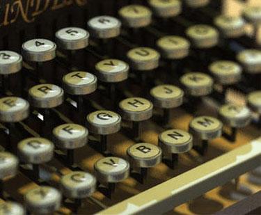 «Trabajos forzados. Los otros oficios de los escritores»