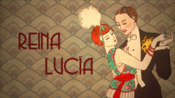 Reina Lucía
